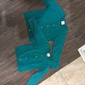 Zara knitwear sweaters 3 matching